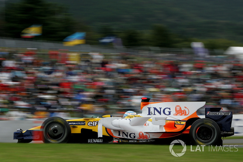 2008 : Grand Prix du Japon