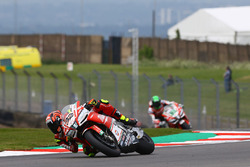 Lorenzo Savadori, Milwaukee Aprilia, Eugene Laverty, Milwaukee Aprilia