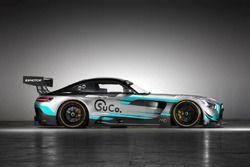 #49 Salih Yoluç, Euan Hankey, RAM Racing, Mercedes-AMG GT3