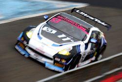 Stephen Johansen, Jesse Anttila UltraTek Racing Team RJN Nissan 370Z GT4