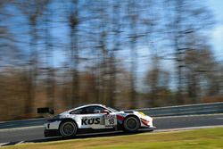 #18 KÜS Team75 Bernhard Porsche GT3-R: Andre Lotterer, Lars Kern