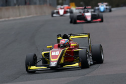 Chia Wing Hoong, Chris Dittmann Racing