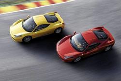2011 World Performance Car: Ferrari 458 Italia