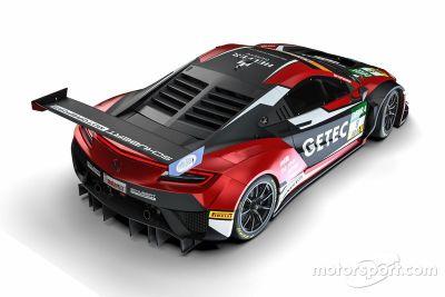 Bekanntgabe: Schubert Motorsport