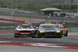 Rearden Racing Audi R8 LMS GT4: Ace Robey, Vesko Kozarov