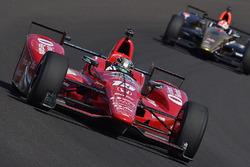 Грем Рейхол, Rahal Letterman Lanigan Racing Honda
