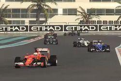 TR Endurance F1 League, 2015 sezonu