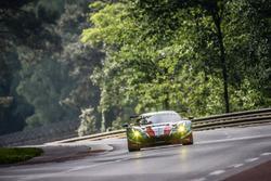#71 AF Corse Ferrari 488 GTE: Давіде Рігон, Сем Берд, Андреа Бертоліні
