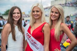 Miss Norisring, grid girls