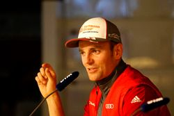 Pressekonferenz: Jamie Green, Audi Sport Team Rosberg, Audi RS 5 DTM