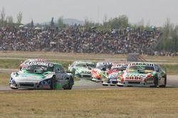 Santiago Mangoni, Laboritto Jrs Torino, Mariano Altuna, Altuna Competicion Chevrolet, Juan Martin Tr