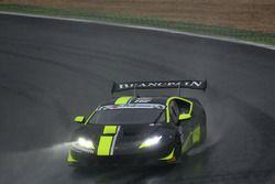 Lamborghini Huracan #112 Antonelli Motorsport, Ling-Liberati