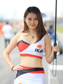 Gridgirl