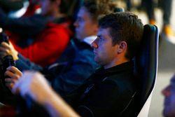 Jordan King, Racing Engineering in the F1 Gamezone