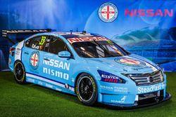 Nissan AltimaV8Supercar of Michael Caruso, Nissan Motorsports