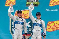 GTLM, Ryan Briscoe, Richard Westbrook, Ford Performance Chip Ganassi Racing