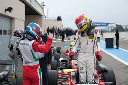 Nick Cassidy, Prema Powerteam Dallara F312 – Mercedes-Benz, Lance Stroll, Prema Powerteam Dallara F312 – Mercedes-Benz