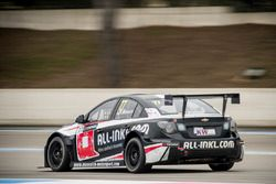 Rene Münnich, All-Inkl Motorsport, Chevrolet RML Cruze TC1