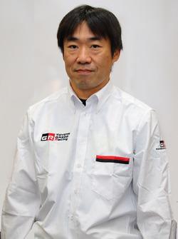 Hiroaki Nagai, Apr, GT300
