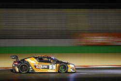 #5 Phoenix Racing Audi R8 LMS: Nicolaj Moller Madsen, Markus Pommer