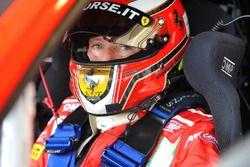 Claudio Sdanewitsch,, Ferrari 458 Italia GT3, AF Corse