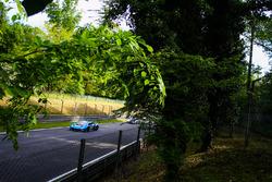 #101 Attempto Racing, Lamborghini Huracan GT3: Daniel Zampieri, Patric Niederhauser, Fabio Babini