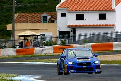 Luca Rangoni, Top Run Motorsport, Subaru WRX STi TCR