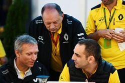 Guillaume Boisseau, Renault Group