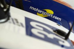 Motorsport.com-Logo, #32 SMP Racing, BR 01 Nissan: Stefano Coletti, Julian Leal, Andreas Wirth