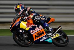 Bo Bendsneyder, Ajo Motorsport
