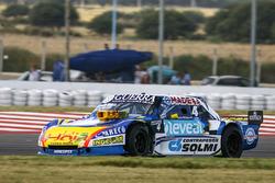 Luis Jose Josito Di Palma, CAR Racing Torino