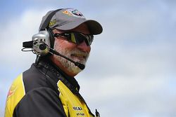 Mark Lyle, NHRA Chief Starter