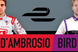 Formula E Race Off 2