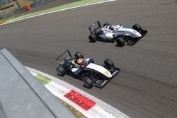 Paolo Viero supera Gianpaolo Lattanzi