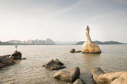 Zhuhai overview