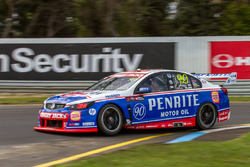 David Reynolds and Craig Baird, Erebus Motorsport Holden