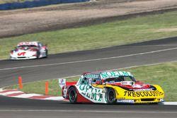 Nicolas Bonelli, Bonelli Competicion Ford, Christian Dose, Dose Competicion Chevrolet