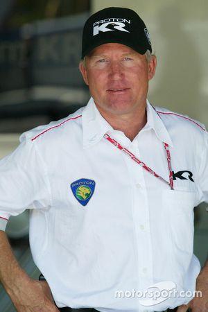 Kenny Roberts, Director de Proton Team KR