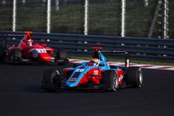 Arjun Maini, Jenzer Motorsport leads Jack Aitken, Arden International