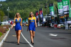 Des Turner Motorsport Girls