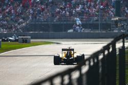 Jolyon Palmer, Renault Sport F1 Team RS16