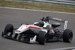Nikita Mazepin, Hitech GP Dallara F315 - Mercedes