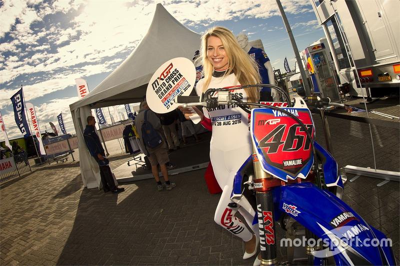Promotie Moto Cross Grand Prix