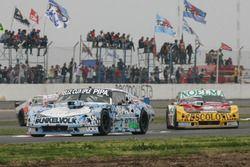 Laureano Campanera, Donto Racing Chevrolet, Prospero Bonelli, Bonelli Competicion Ford