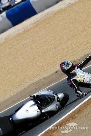 Crash, Jeremy McWilliams, Proton Team KR