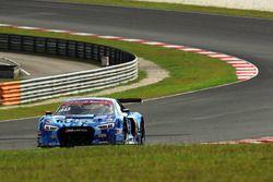 Edoardo Mortara, Phoenix Racing Asia