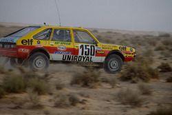Renault 20 Dakar
