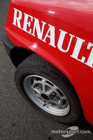 Reanult 5 Alpine Turbo Coupe