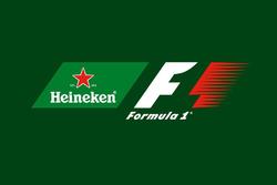 Heineken y Formula 1 patrocinio global