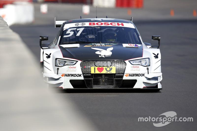 7. Nico Müller, Audi Sport Team Abt Sportsline, Audi RS 5 DTM